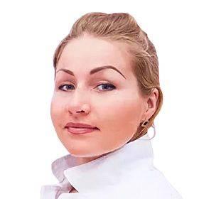 Давлетова (Федорова) Ирина Владимировна