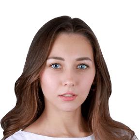 Кошкина Ангелина Александровна