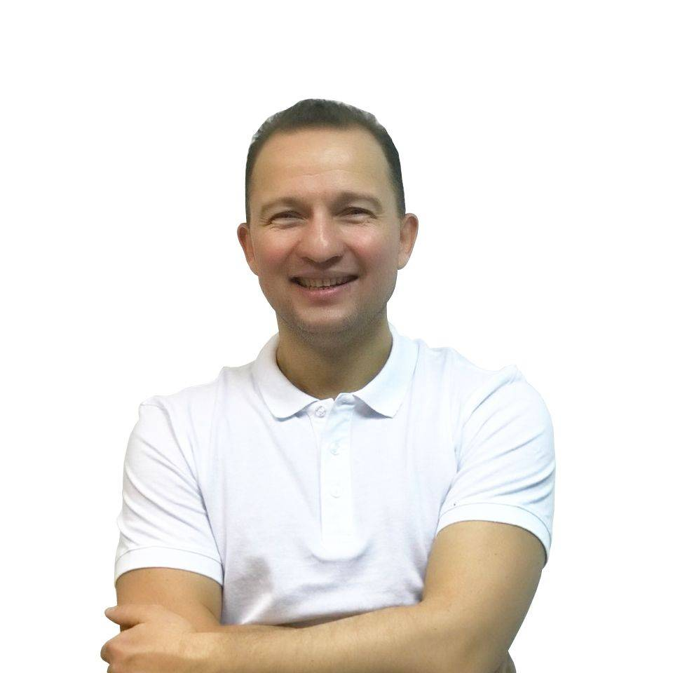 Шестаков Сергей Владимирович