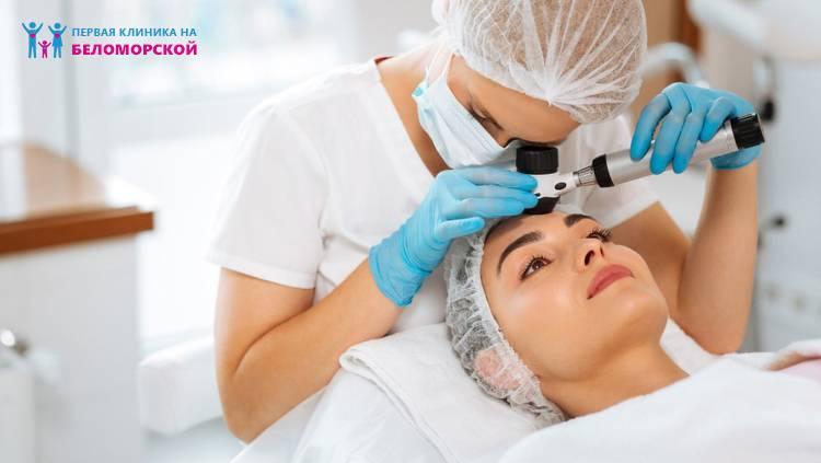 Какие болезни лечит дерматолог