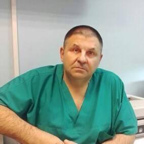Еременко Андрей Георгиевич