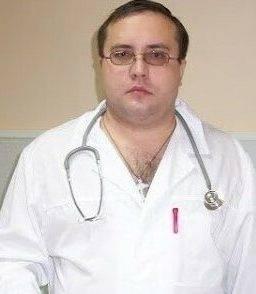 Еськов Александр Семенович